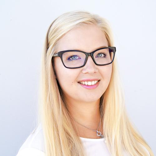 Melissa Moeck